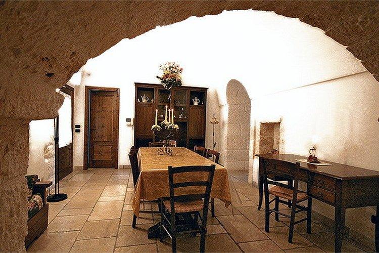 Appartementen Masseria Selvaggi Puglia  EvaSardiniacom
