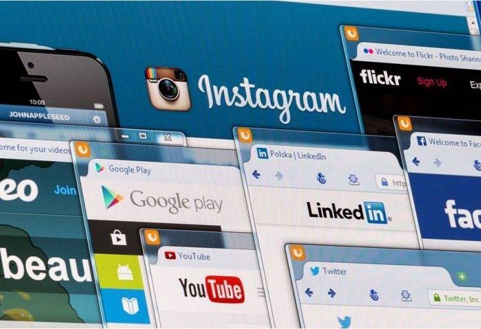 Redes Sociales y restaurantes