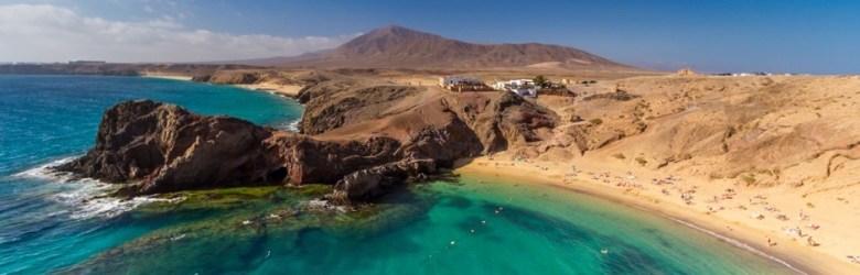 Playa de Papagayo (Lanzarote)