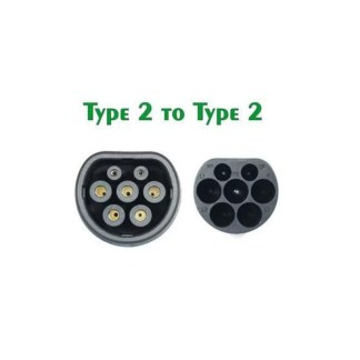 Type 2 To Type 2 Charging Cables
