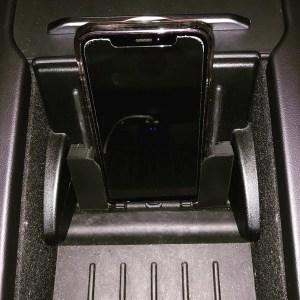 Model S Centre Console Accessories