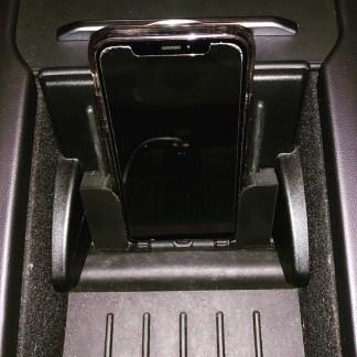 Model X Centre Console Accessories