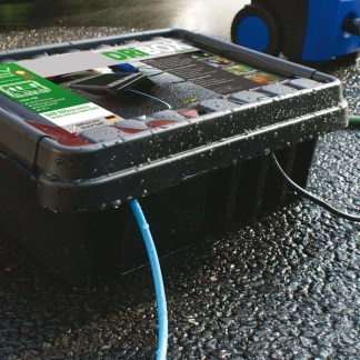 Weather Proof Electrical Boxes