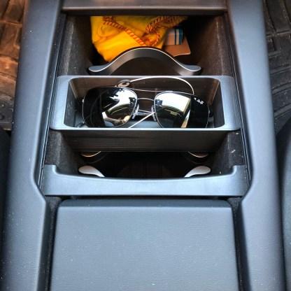 Tesla Model S Model X Lower Centre Console Tray