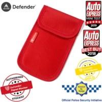 Defender Signal Blocker Car Key Signal Blocking Car Key Signal Blocker relay attack secured by design