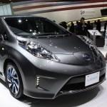 Nissan Leaf Interior Accessories