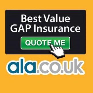 ALA Gap Insurance
