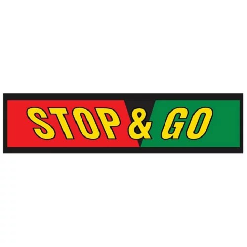 Stop & Go Tyre Plugger Kit Puncture Repair Kit