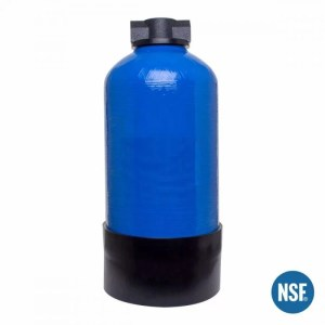 Pure Water Car Wash Water Filter Di Resin Vessel, DI Pressure Vessel