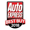 2018 Auto Express Award