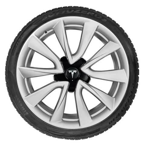 Tesla-Model 3 Stiletto Wheel