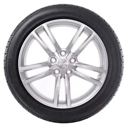 "Tesla Model S 19"" Base Wheel"
