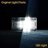 LED Upgrade Lights