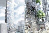 100 11th Avenue New York - Interior Design Inspiration ...
