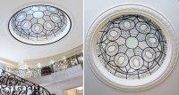 Striking Glass Domes - Interior Design Inspiration | Eva ...
