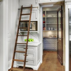 Kitchen Ladder Exhaust Fans For Kitchens Going Vertical In Your Interior Design Inspiration Eva