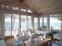 A Seat with a View - Interior Design Inspiration | Eva Designs