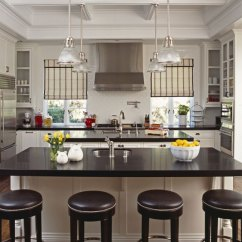 3 Light Kitchen Island Pendant Unfinished Islands Well Thought Out - Interior Design Inspiration ...