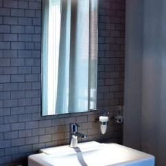 Kitchen Corner Cabinet Storage Diy Doors Mirror With Hidden Light - Interior Design Inspiration ...