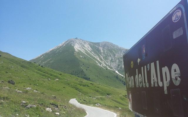 Plan-dell-Alpe-italie