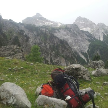 Hiking_via_dinarica_white_trail_albania
