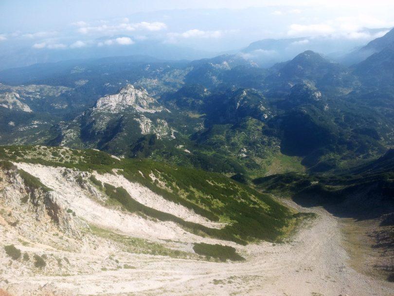 Čvrsnica, Via Dinarica White Trail | Wild wild Bosnia and Herzegovina