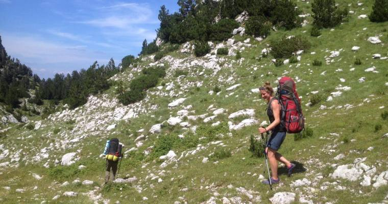 in_de_hut_Prenj_PD_Jezerce_BiH_via_dinarica_white_trail