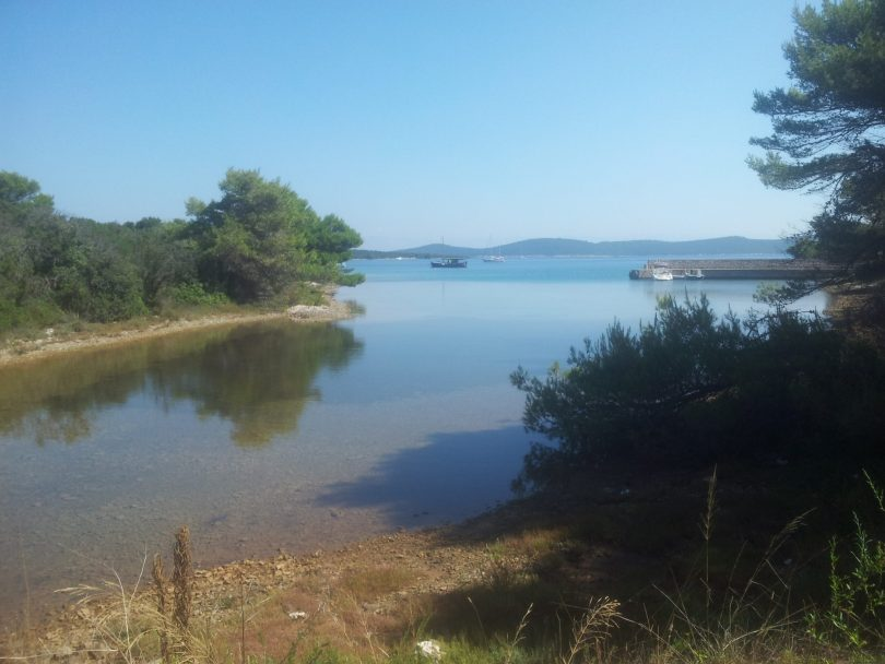 private-beach-dugi-otok-croatia