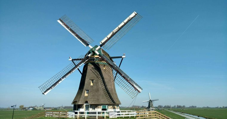 BLOG   A Pilgrimage Through The Netherlands