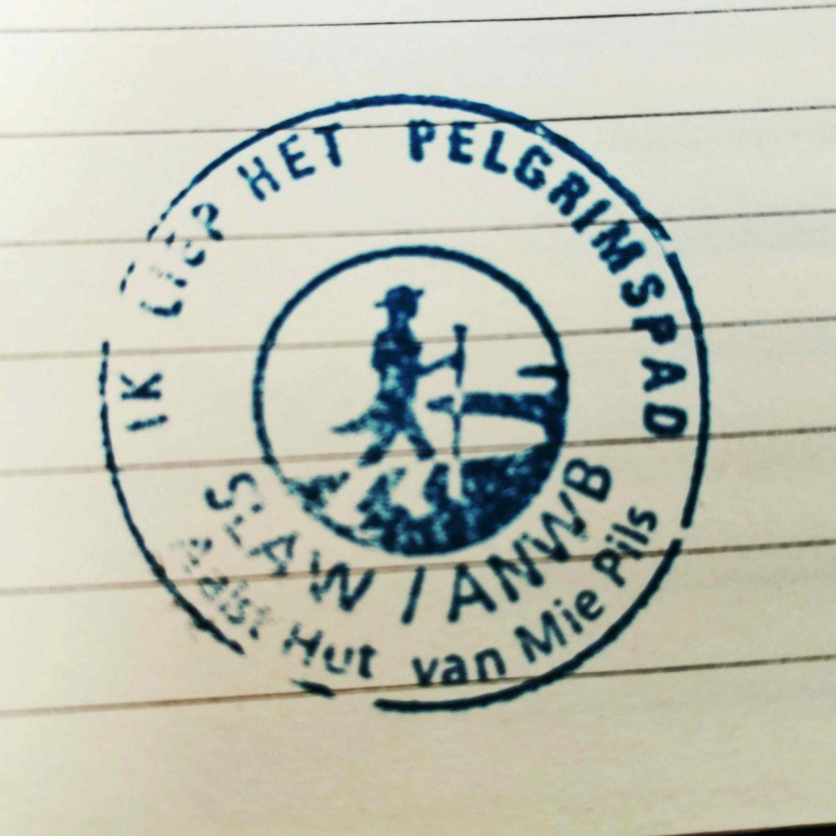 Pelgrimspad_nederland