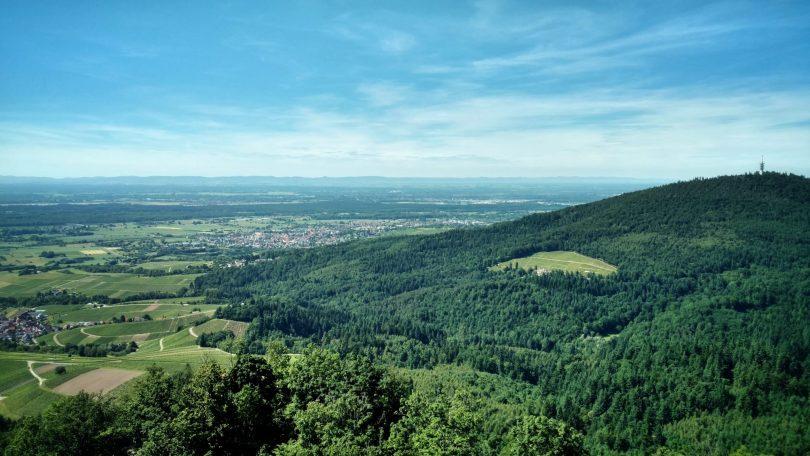 View_Yburg_Schwarzwald