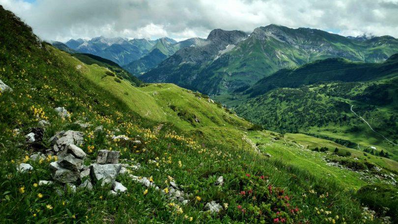 Vorarlberg_via_alpina_red_trail