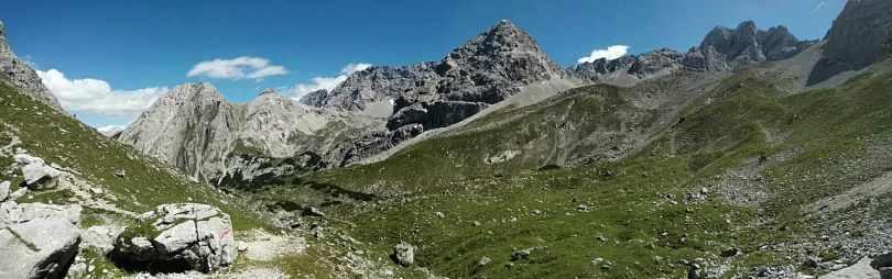 Biberwier_scharte_via_alpina_oostenrijk_bergwandelen