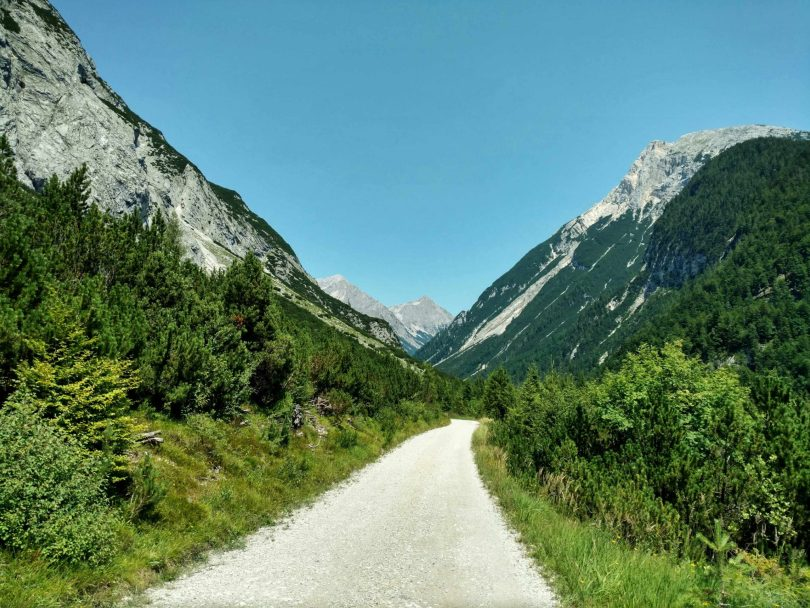 Karwendeltal | Via Alpina Oostenrijk