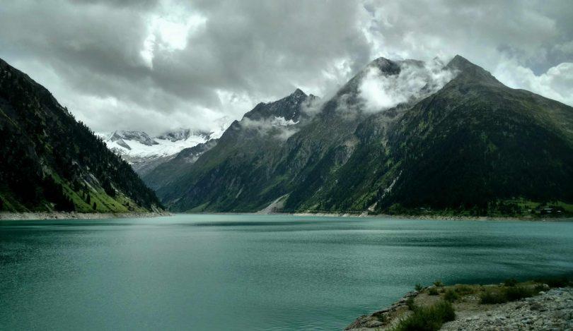 Slegeissee_via_alpina_oostenrijk