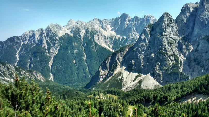 Vršič_pas_slovenië_via_alpina