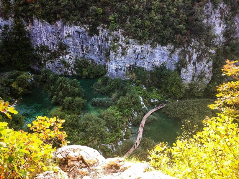 Plitvice_meren