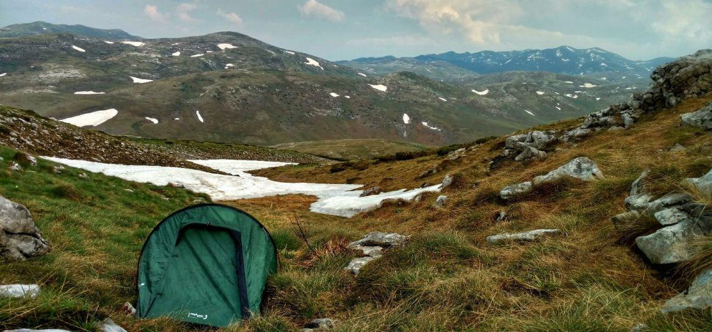 De bergen zijn mijn strijdtoneel | Blog over krekels, tranen, angsten en bergen