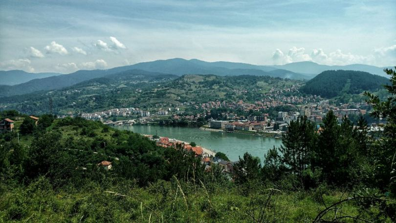 Via Dinarica Green Trail in Bosnia and Herzegovina, Connecting the Dots with Tara National Park