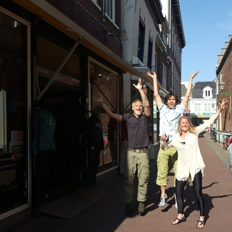 De Trek Outdoor, Hoorn
