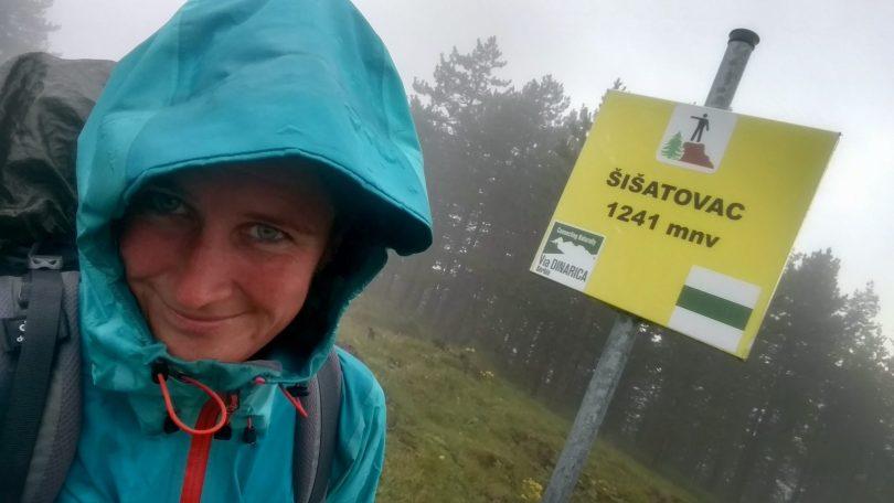 Hiking Via Dinarica and Beyond