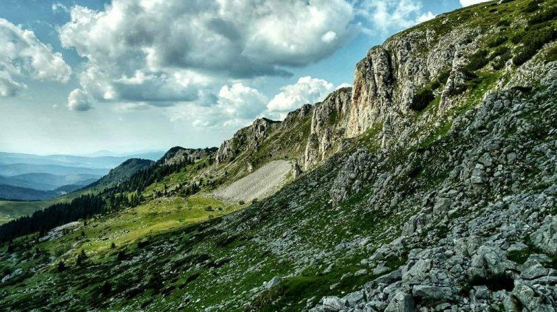Via Dinarica Kosovo stage 1: Trailhead - Hokaj