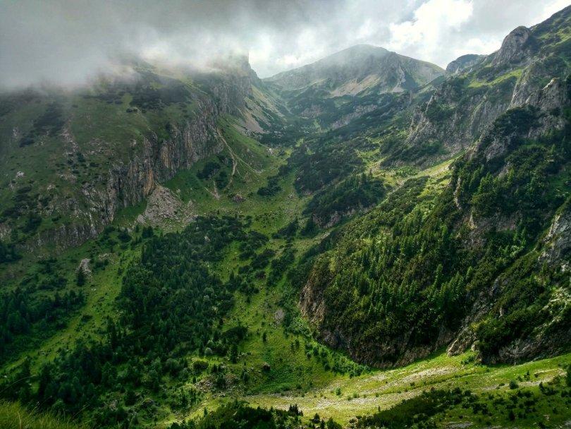 Via Dinarica Kosovo Stage 4: Kuqishtë - Raski Dol