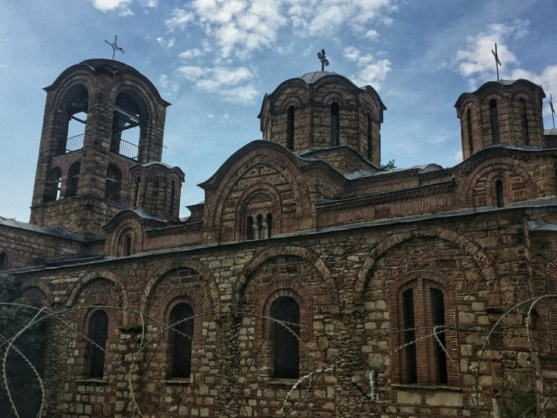 Sightseeing Prizren | Orthodox church