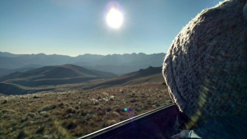 Jeepride to Lera peak, Šar Planina