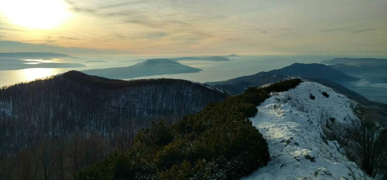 BLOG   The Island of Pag, Rab and Učka Nature Park