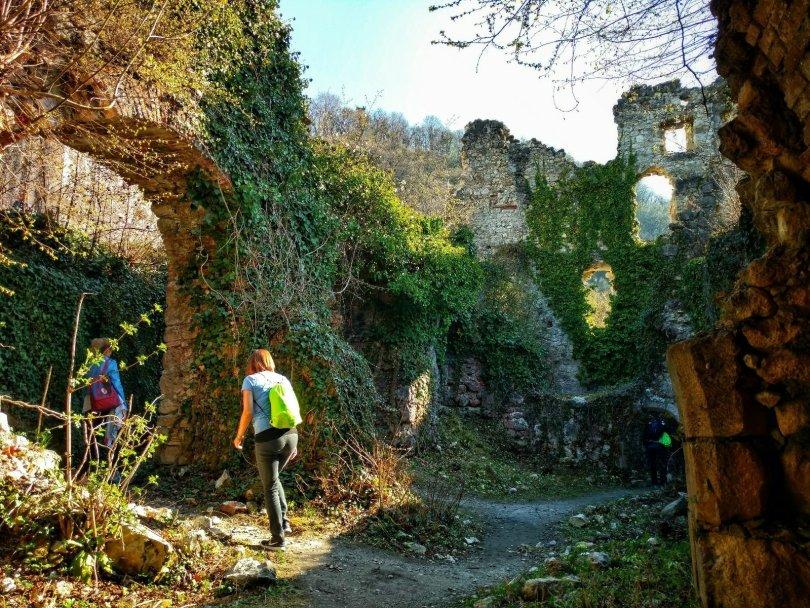 Hiking Samobor, Croatia