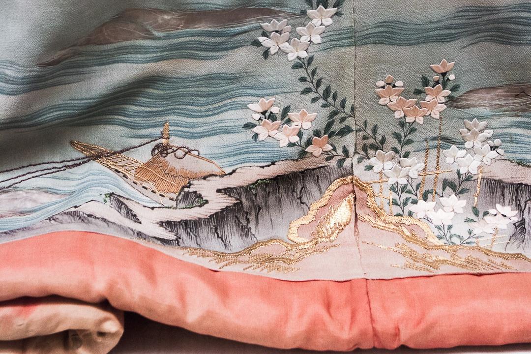 Kimono - Japan