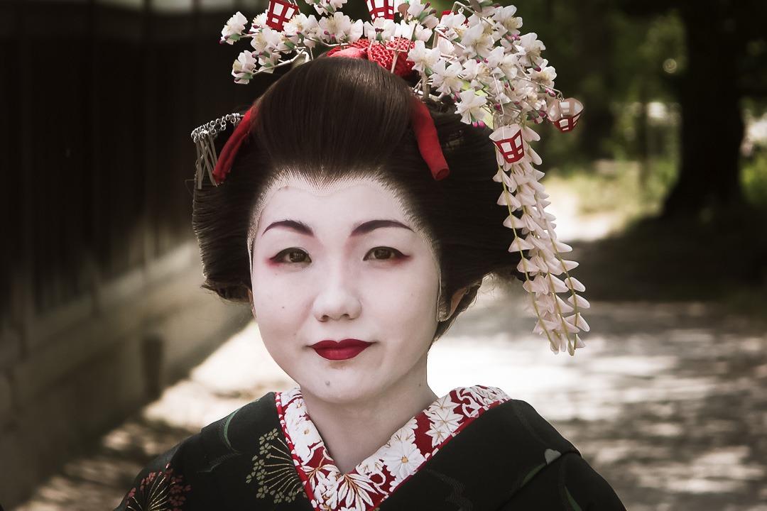 Beauty - Kyoto