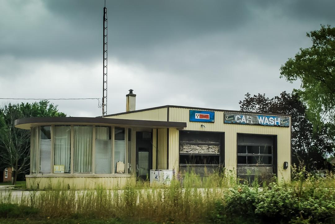 Abandoned-Ontario-Canada